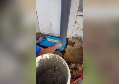 Jamark plumbing work 19