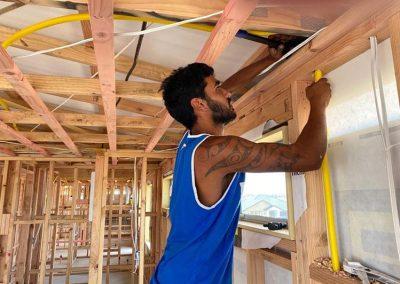 Jamark plumbing work 5