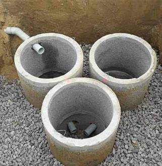 drainage hamilton