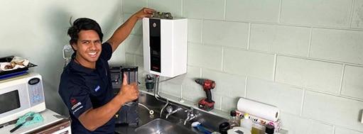 Hot Water Cylinder Water Leakage Plumbers Hamilton